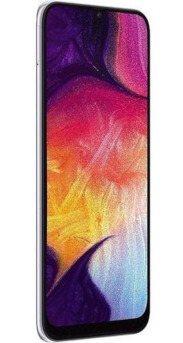 Celular Samsung Galaxy A50 Dual Sim 64gb/4gb Ram Nuevo!!!