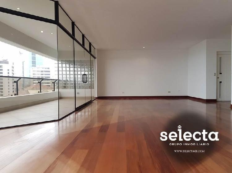 Cod: M²28) Departamento con Linea Blanca de 218 m² - 3