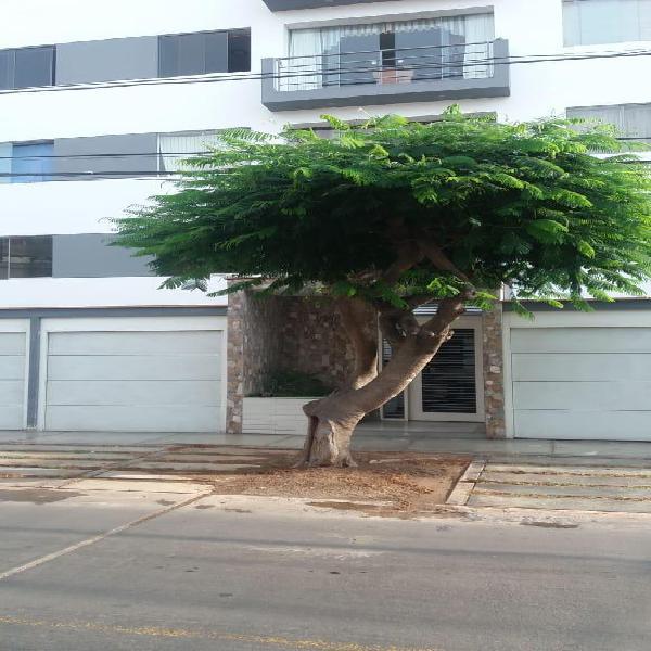 Departamento en Venta San Miguel (Mgoyzueta Lima2)