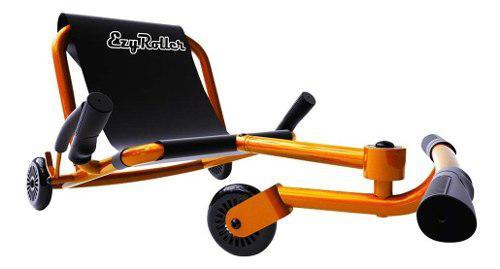 Ezyroller Ride On Toy New Twist Sobre Un Clásico Scooter