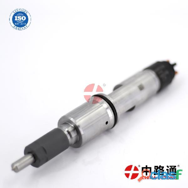 Nozzles Repair Kits 0 445 120 215 fuel injector and fuel
