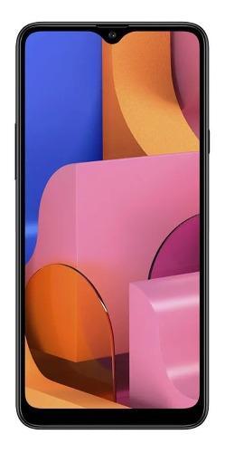 Samsung Galaxy A20s 32gb 3gb Ram Libre De Fabrica Sellado