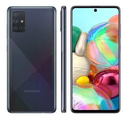Samsung Galaxy A71 / 6gb / 128gb / 6,5 ¡stock!