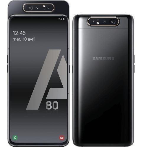 Samsung Galaxy A80 128 Gb 8gb Ram Nuevo,boleta + Garantia!