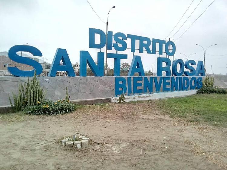 Terreno en Zona Tranquila en Santa Rosa