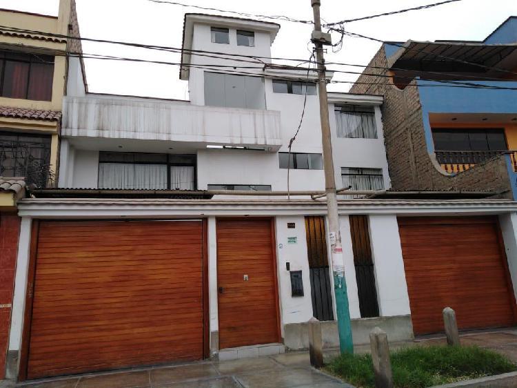 Vendo Casa en Ocasion en Santo Domingo Carabayllo