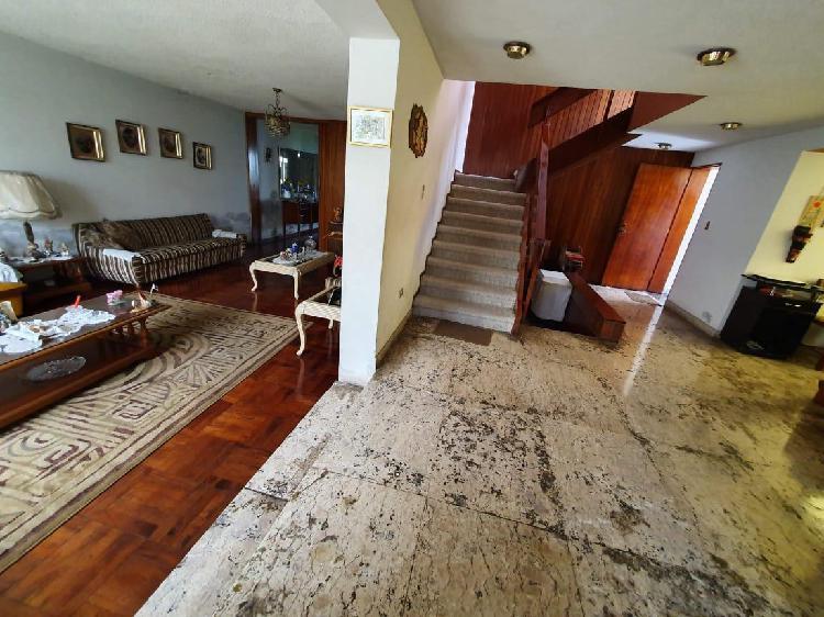 Vendo Casa en San Borja - Altura 32 Av Aviacion