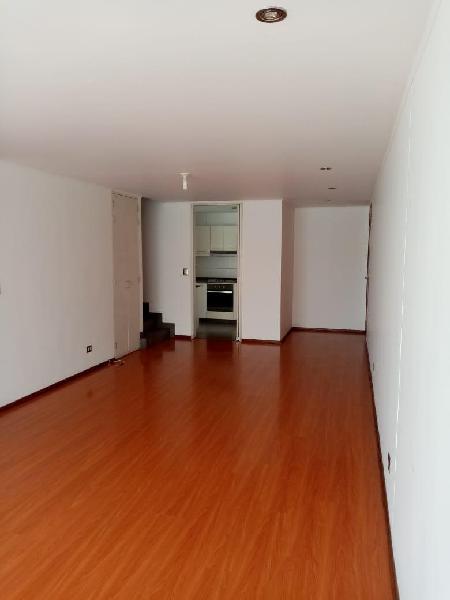 Vendo Duplex (Costado Colegio Magister) Santiago de Surco