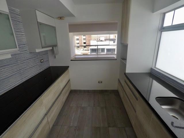 Venta Departamento Estreno Duplex San Borja