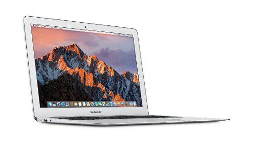 Apple Macbook Air I5/256gb Ssd/8gb Español Ofertón ! ! !