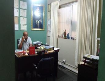 Hr Se Vende Oficina de 3 Pisos Bellavista Callao