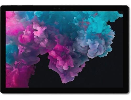 Microsoft Surface Multi Touch Pro 6 I5 256 Gb 8gb 12.3 Negro