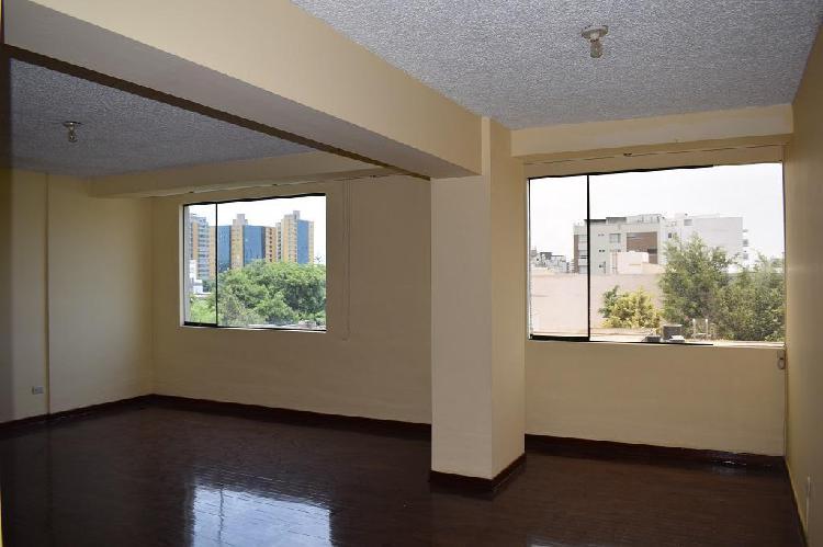 Ocasión Alquilo Lindo Departamento en San Isidro Av 2 de