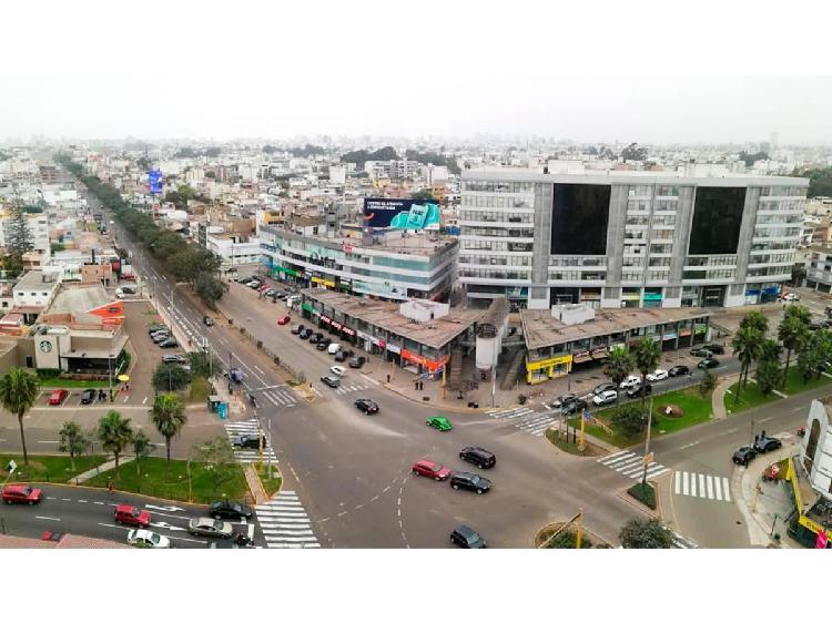 Venta de Oficina en Santiago de Surco