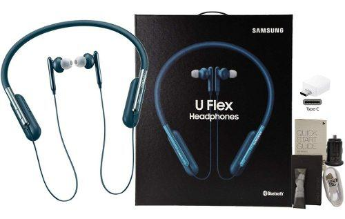 Audifonos Bluetooth Samsung Level U Pro Flex Anc Oferta !!!