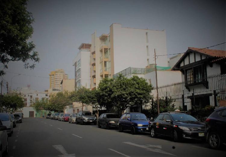Departamento Calle Francia Corazón de Miraflores