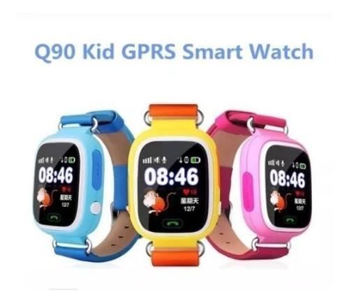 Tienda Reloj Gps Para Niños Q90 Teléfono Rastreador Hosal
