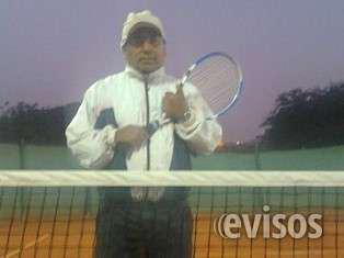 Clases de tenis en Lima