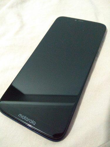 Celular Moto G7 Power 9/10 Vendo O Cambio Play 4