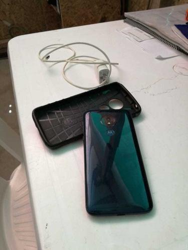 Celular Motorola G7 De 64 Gb
