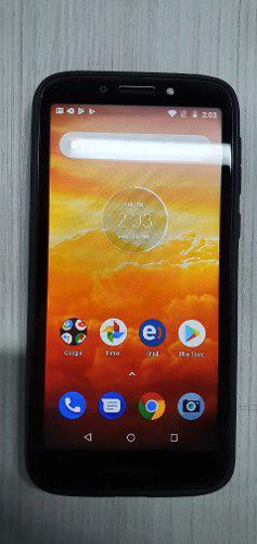 Celular Motorola Moto E5 Play Usado