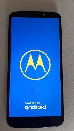 Remato Moto G6 Play 32gb Como Nuevo..!!