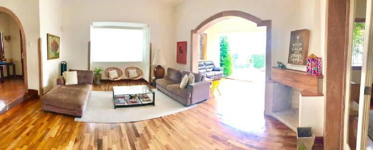 Vendo Hermosa Casa en Miraflores