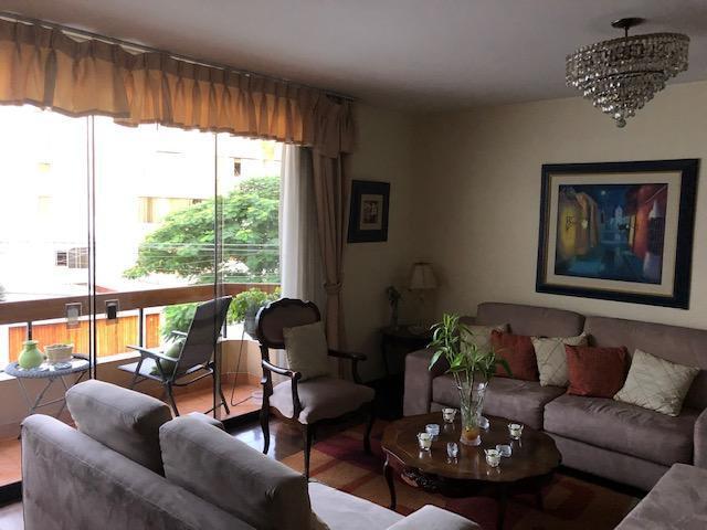 Venta Duplex S. Borja, 3 Dorm., 1 y 2 Av Velasco Astete y