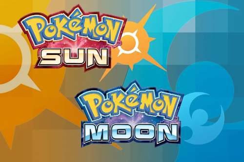 Pokemon Sol Sun Y Luna Moon 3ds Pal Eur Nuevo Sellado (cgs)
