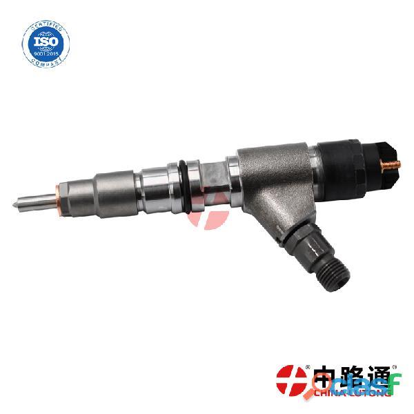 aftermarket diesel fuel injectors 0 445 120 400 for PERKINS