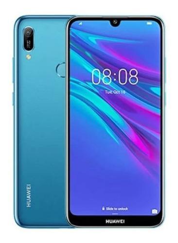 Huawei Y6 2019 L/fábrica /13mp 32gb 3020mah