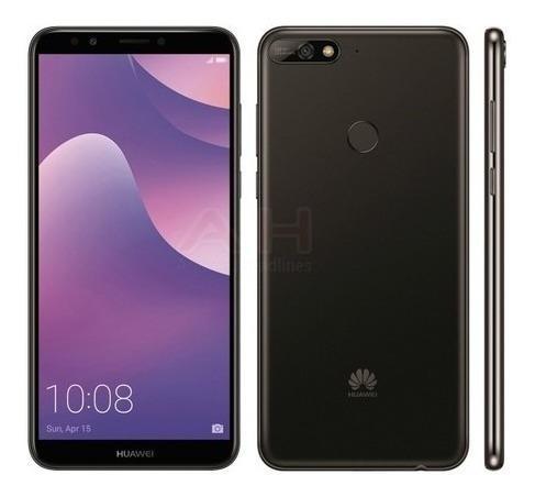 Huawei Y7 2018 Nuevo En Caja