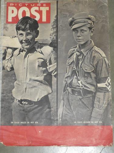 Revista De Guerra Picture Post