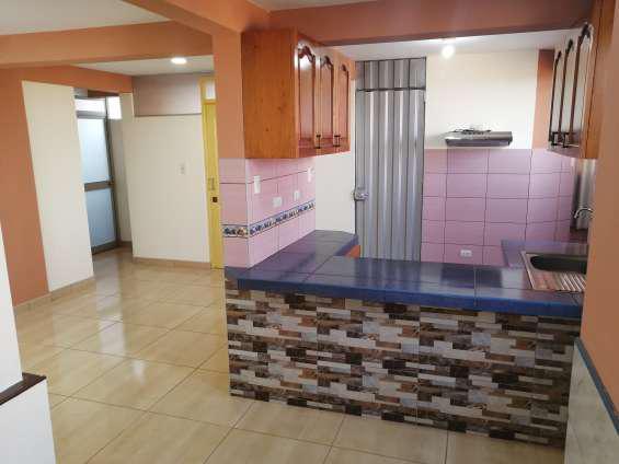 Alquiler de departamento en surco en Lima