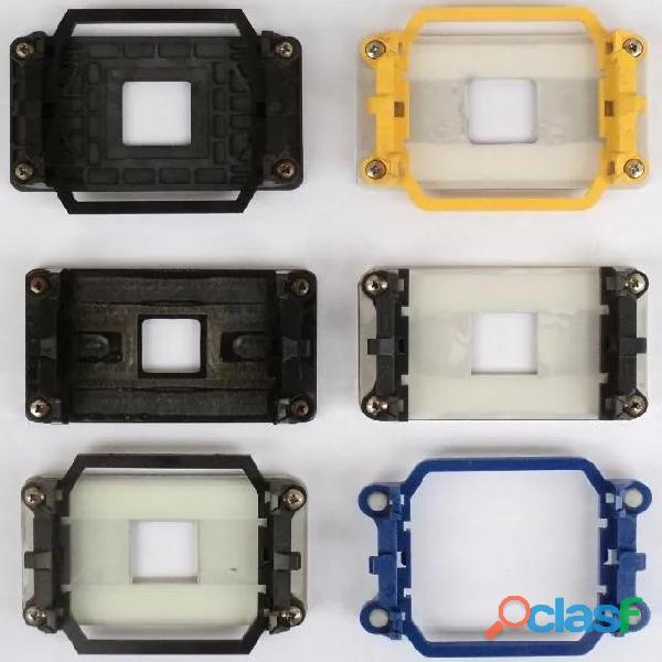 Base De Soporte Para Cooler Placa Amd Micro Varios Modelos