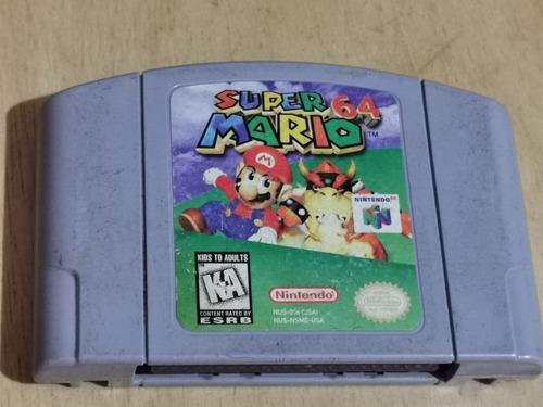 Juegos De N64