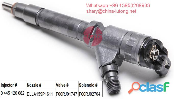 fuel injector replacement cost 0 445 120 074 injector toyota