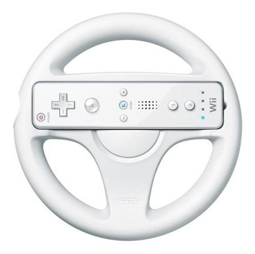 Timon Volante Para Nintendo Wii Mario Kart Original