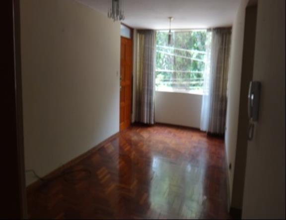 Alquilo Exclusivo Departamento en Buena Zona de La Molina