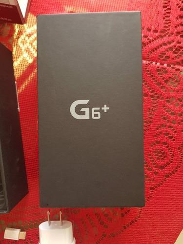 Celular Lg G6 Plus De 128 Gb