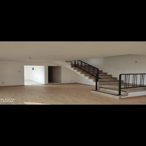 Se Vende Hermoso Departamento Duplex en Pueblo Libre