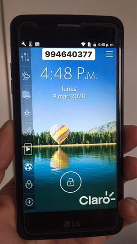 Vendo Celular Lg K8 Nuevo 16gb
