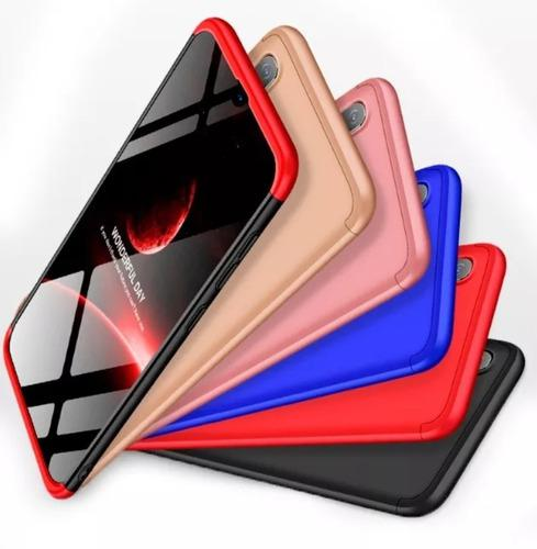 Carcasa, Case, Funda Protectora 360° Samsung Galaxy A30s