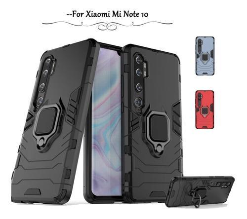 Carcasa, Case, Funda Protectora Xiaomi Mi Note 10