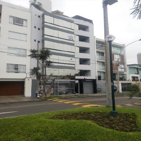 Alquilo Acogedor Departamento en Miraflores