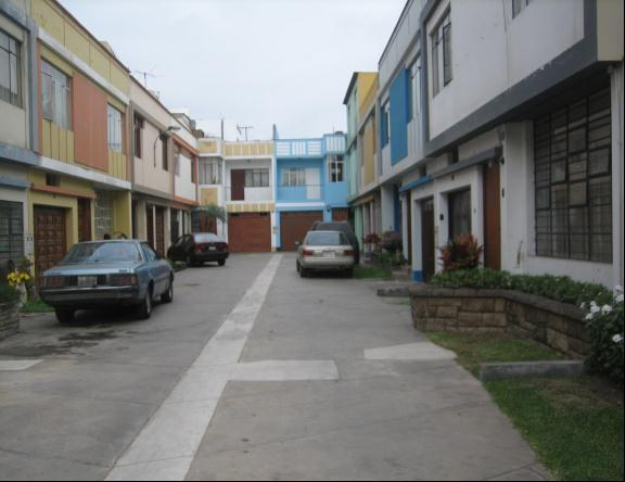 Alquilo Hermoso Departamento con Vista a Calle en San Isidro