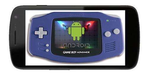 Juega Gameboy Advance En Tu Teléfono O Tablet Android