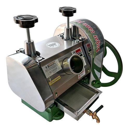 Maquina De Caña De Azucar Manual Nueva Con Garantía