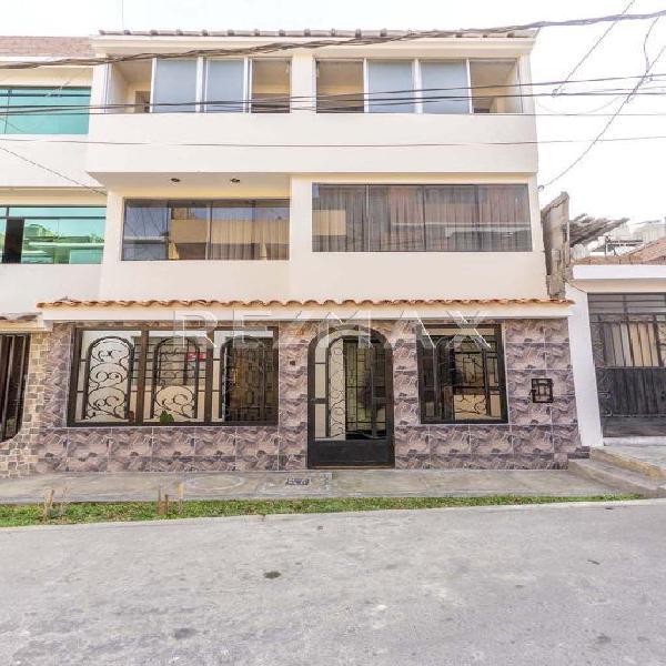 Se Vende Casa en San Juan de Lurigancho ID 93280