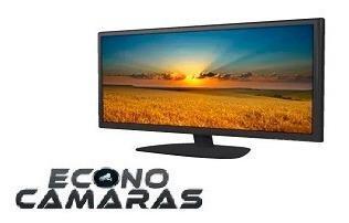 Hk-dsd5022qe-b - Monitor 21.5 Led | Full Hd - Hikvision